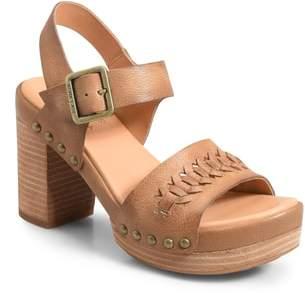 Kork-Ease Pasilla Platform Sandal
