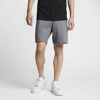 Nike Sportswear Tech Fleece Men's Shorts $100 thestylecure.com