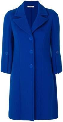 Charlott single breasted coat
