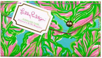Lilly Pulitzer Sunglass Case