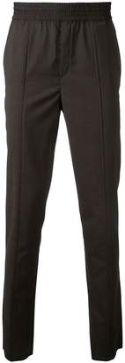 Neil Barrett casual tailored trousers