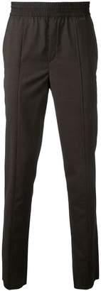 Neil Barrett casual tailored trousers