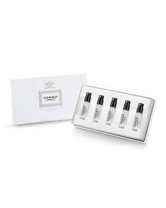 Creed Men's Cologne Discovery Coffret Set