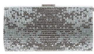 Swarovski Crystal Embellished Clutch