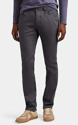 John Varvatos Men's Chelsea Slim Jeans - Gray