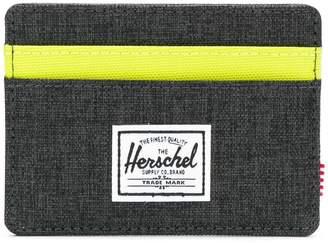 Herschel panelled cardholder