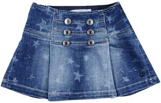 John Galliano Denim skirts - Item 42639439FJ