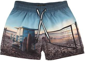 b990d4cfbbb5e Molo Swimsuits For Boys - ShopStyle UK