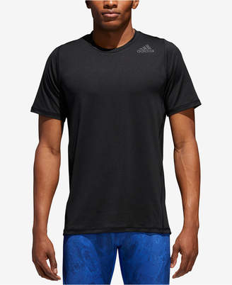 adidas Men AlphaSkin Fitted ClimaLite T-Shirt