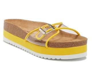 Jeffrey Campbell Raiva Platform Sandal