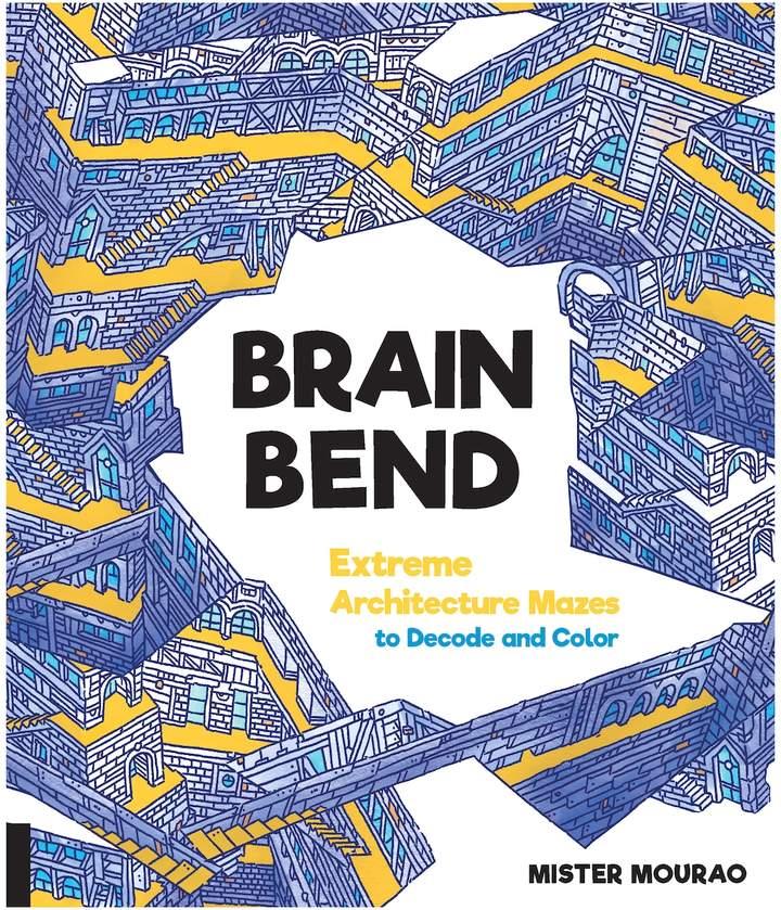 Quarto Publishing Brain Bend