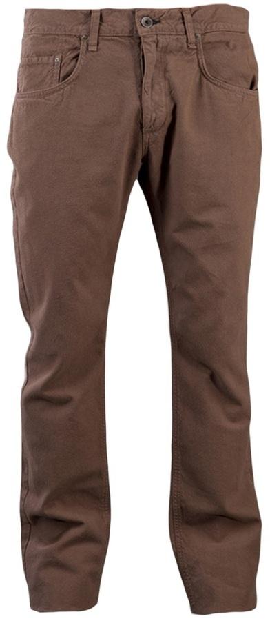 Rag and Bone Rag & Bone 'RB15X' five pocket trouser