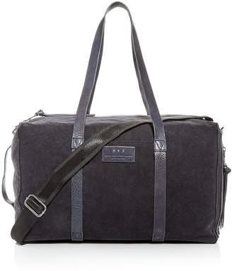 John Varvatos Cooper Canvas Duffel Bag