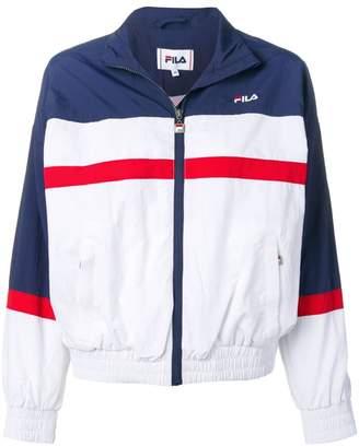 de9ff165a9b9 Fila Jacket - ShopStyle