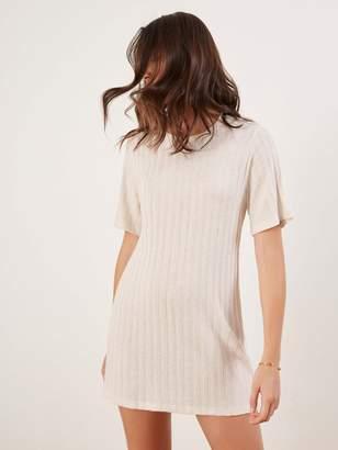 Reformation Banbrook Dress
