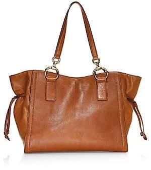 Frye Women's Ilana Leather Tote