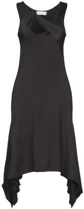 Mine Knee-length dress