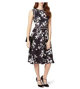 Phase Eight Darby Dress