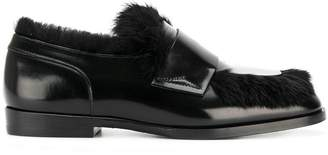 Jimmy Choo Tedi/F loafers