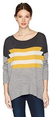 Pendleton Women's Graphic Merino Pullover Sweater