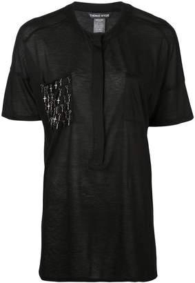 Thomas Wylde Upper T-shirt