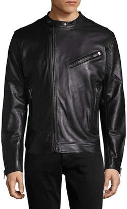 BLK DNM BLK Denim 31 Leather Jacket