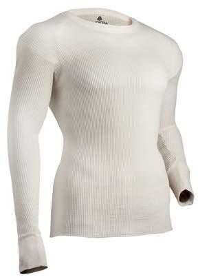 INDERA Men's Thermal Underwear Crew