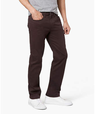 Dockers Straight Fit Jean Cut Khaki All Seasons Tech Pants D2