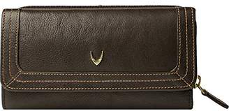 Hidesign Cerys Large Luxury Leather Wallet Clutch