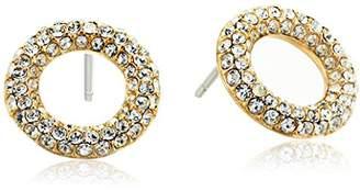 Michael Kors Brilliance Stud Earrings