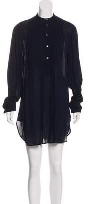 Ralph Lauren Long Sleeve Mini Dress