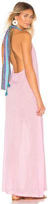 Pitusa Llama Halter Dress