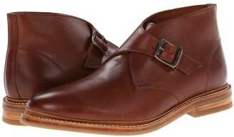Frye William Monk Chukka Men's Dress Pull-on Boots