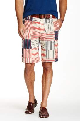 Tailor Vintage Walking Shorts