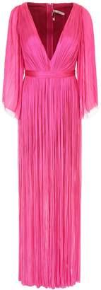 Maria Lucia Hohan Lur Dress