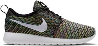 Nike Roshe Run Flyknit Multi-Color (W)