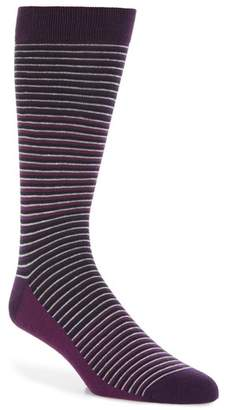 Ted Baker Chapel Stripe Socks