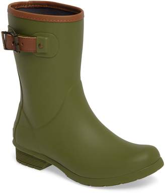 Chooka City Solid Mid Height Rain Boot