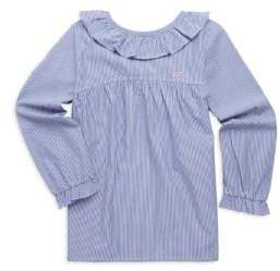 Vineyard Vines Toddler's, Little Girl's & Girl's Striped Cotton Top
