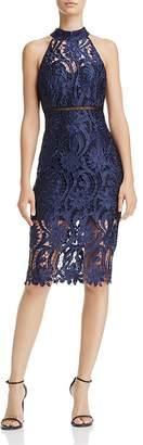 Bardot Isa Lace Dress $159 thestylecure.com