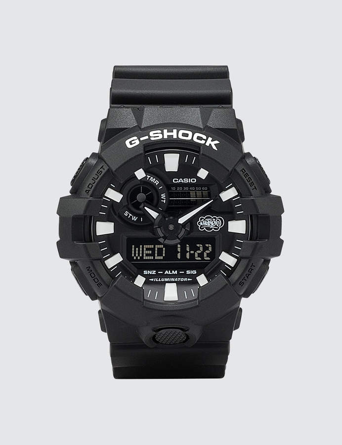 "G-Shock GA-700EH ""Eric Haze 35th Anniversary"""