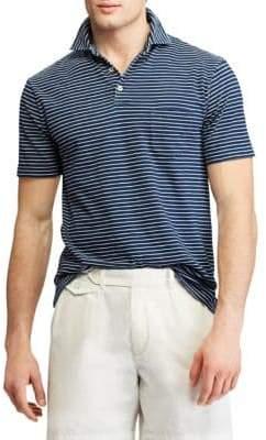 Polo Ralph Lauren Striped Cotton Polo