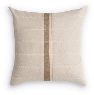 Louise Gray Mora Throw Pillow