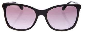 Chanel Signature Square Sunglasses