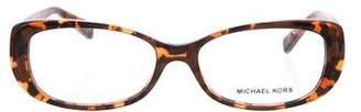 Michael Kors Provincetown Narrow Eyeglasses