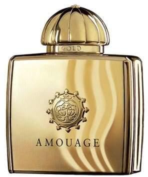 Amouage Gold Woman Eau de Parfum/3.4 oz.