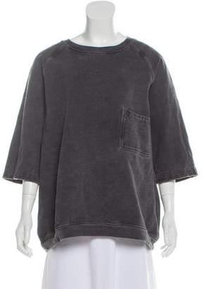 Yeezy Season 3 Oversize Sweatshirt