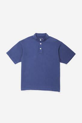 Saturdays NYC Omar Boucle Short Sleeve Shirt
