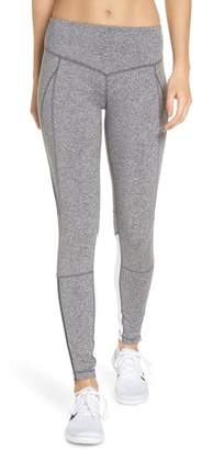 Zella Gossip Ankle Zip Leggings