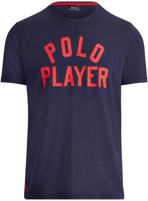 Ralph Lauren Performance Graphic T-Shirt